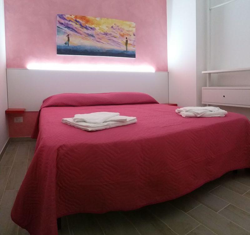 bedroom 4 Location Apartment 118185 Castellammare del Golfo