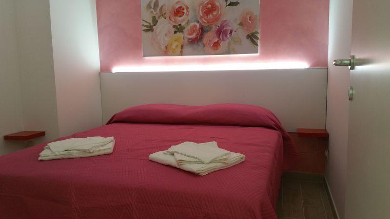 bedroom 3 Location Apartment 118185 Castellammare del Golfo