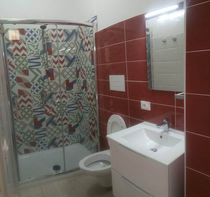 bathroom 2 Location Apartment 118185 Castellammare del Golfo
