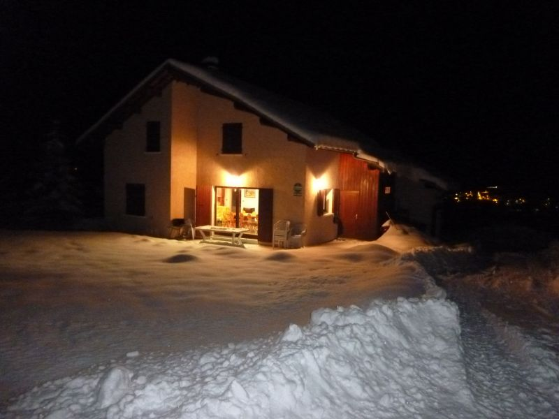 Other view Location Chalet 65856 Les Orres