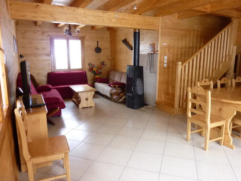 Lounge 1 Location Chalet 65856 Les Orres