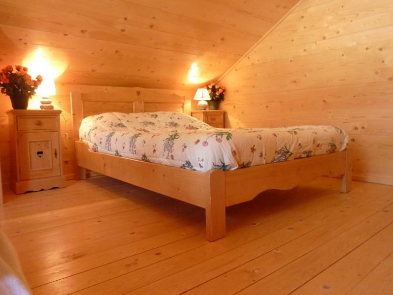 bedroom 9 Location Chalet 65856 Les Orres