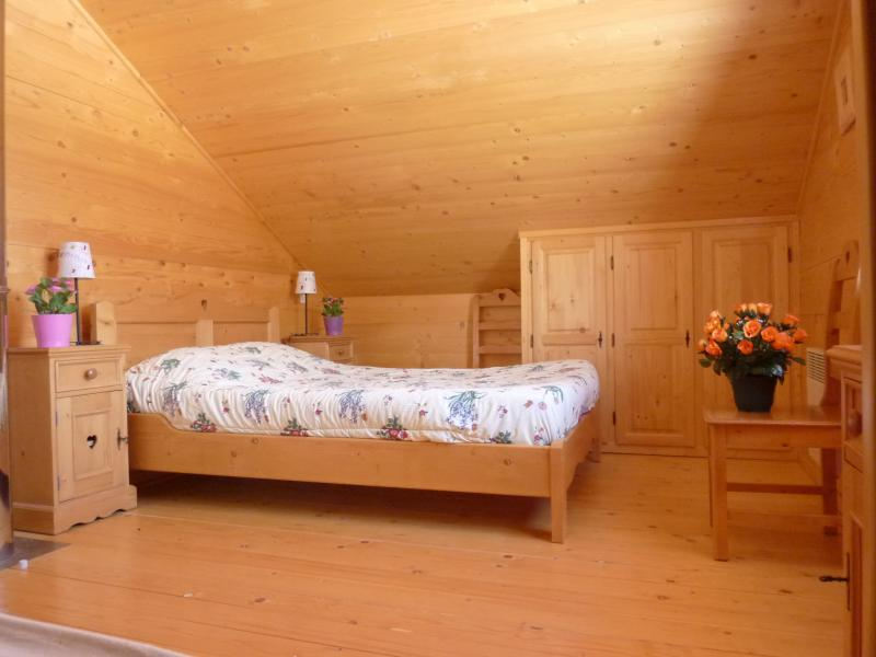 bedroom 2 Location Chalet 65856 Les Orres