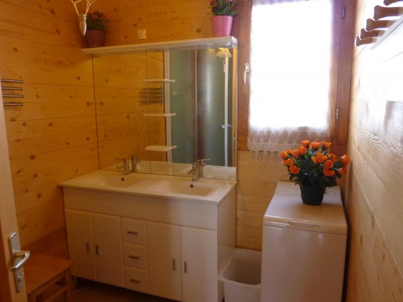 bathroom 1 Location Chalet 65856 Les Orres