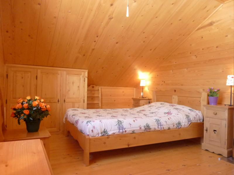 bedroom 4 Location Chalet 65856 Les Orres