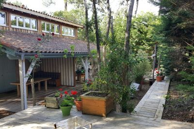 Location Villa 68339 Cap Ferret