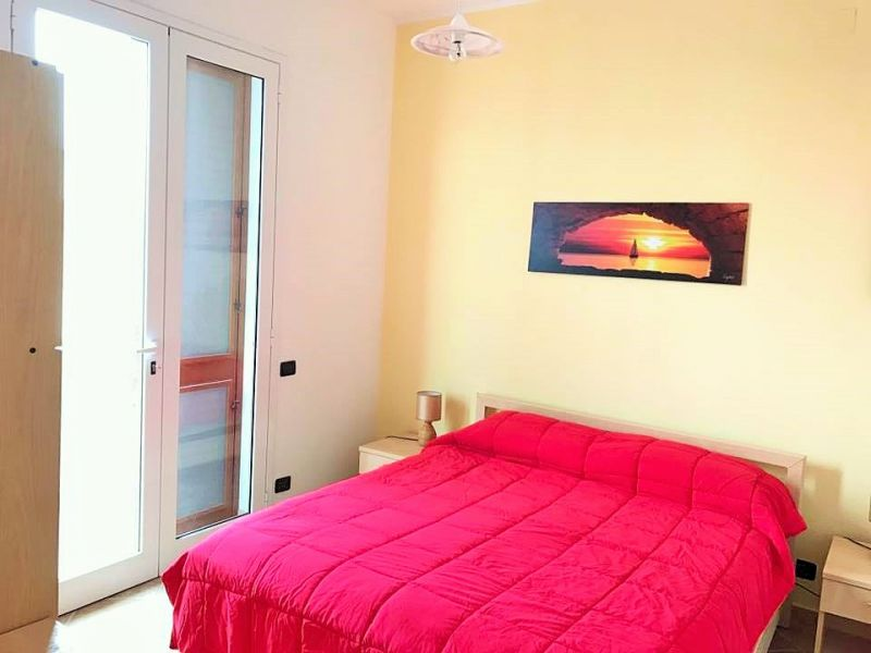 Location Apartment 70734 San Foca