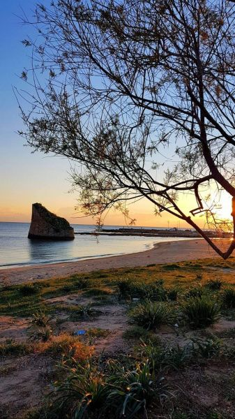 Beach Location House 73207 Pescoluse