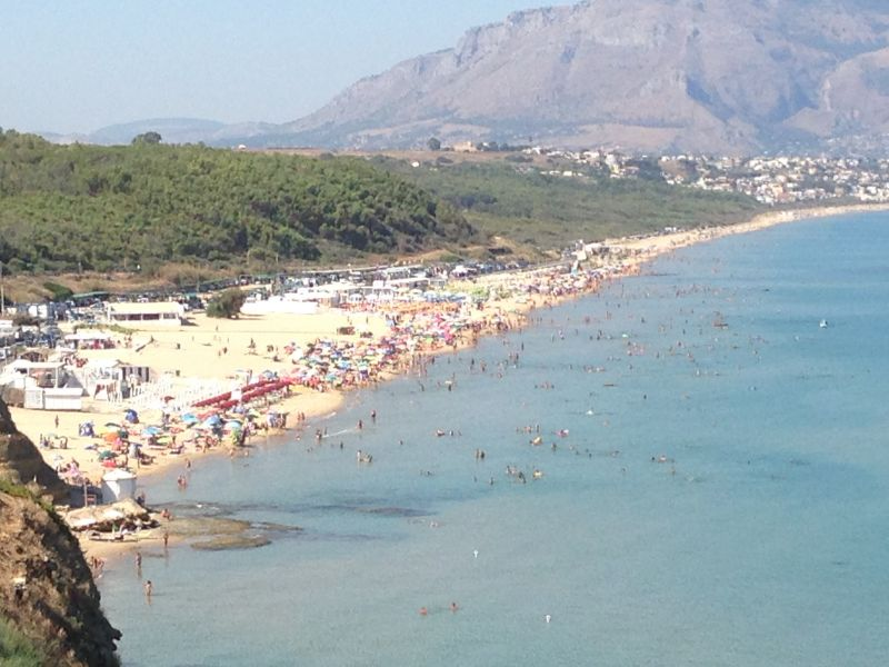 Beach Location Apartment 74004 Balestrate