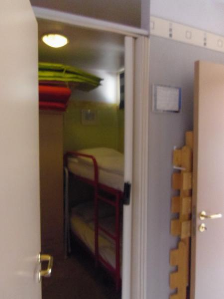 bedroom Location Apartment 78706 De Panne