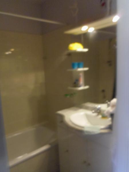 bathroom Location Apartment 78706 De Panne