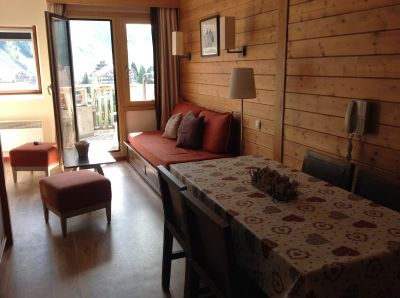 Location Apartment 80667 Avoriaz