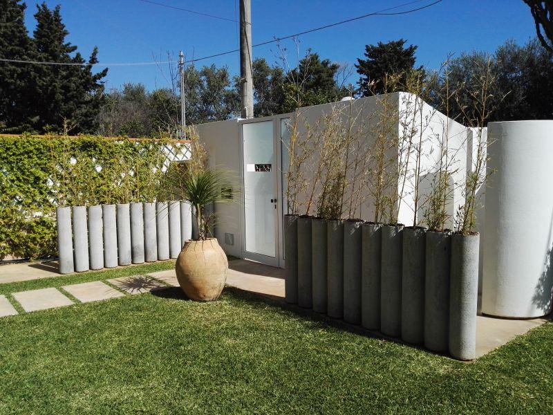 Garden Location Apartment 84043 Avola