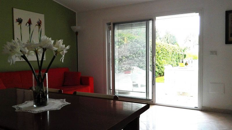Living room Location Apartment 84043 Avola