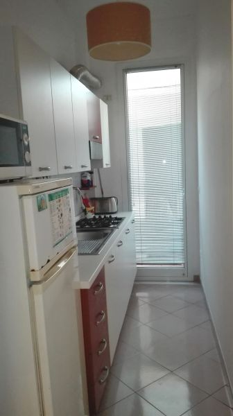 Separate kitchen Location Apartment 84043 Avola