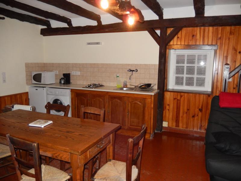 Location Vacation rental 84197 Le Bugue