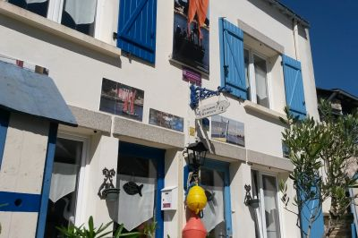 Location Vacation rental 84535 Vannes