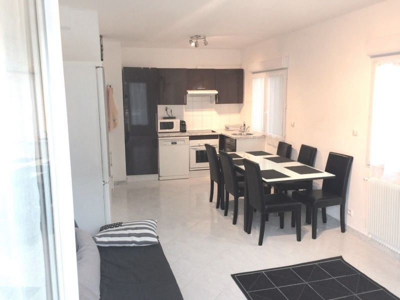 Lounge Location Apartment 86464 Menton