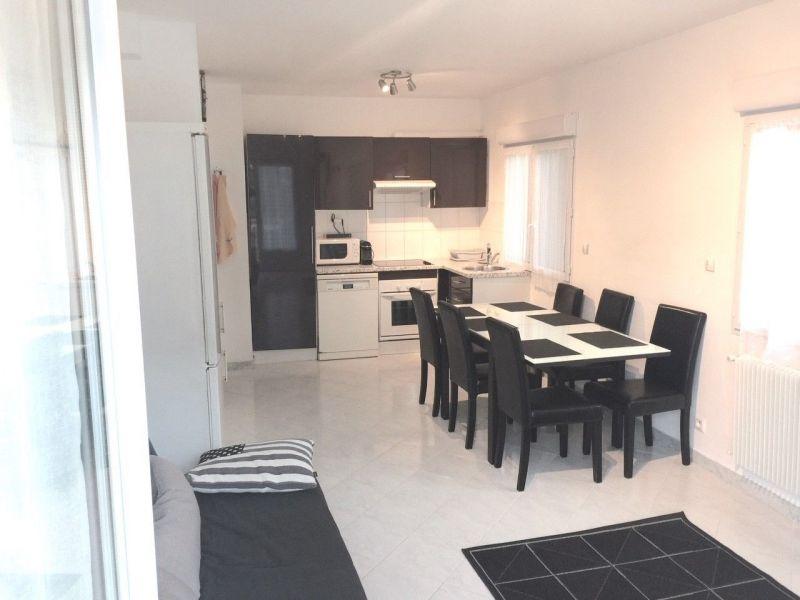 Lounge Location Apartment 86464 Menton