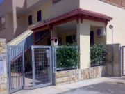 Villa apartment Porto Cesareo 1 to 7 people