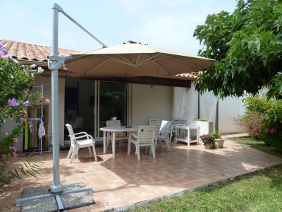 Terrace Location House 91338 Dolus d'Ol�ron