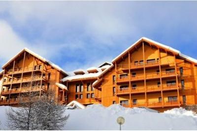 Location Apartment 92661 Risoul 1850