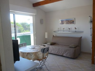 Location One-room apartment 93016 Lacanau