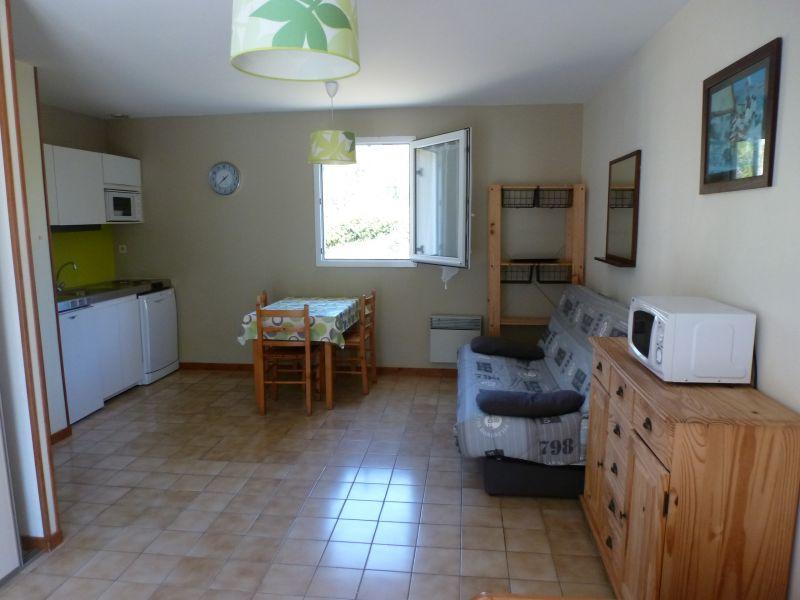 Living room Location House 93248 Erdeven