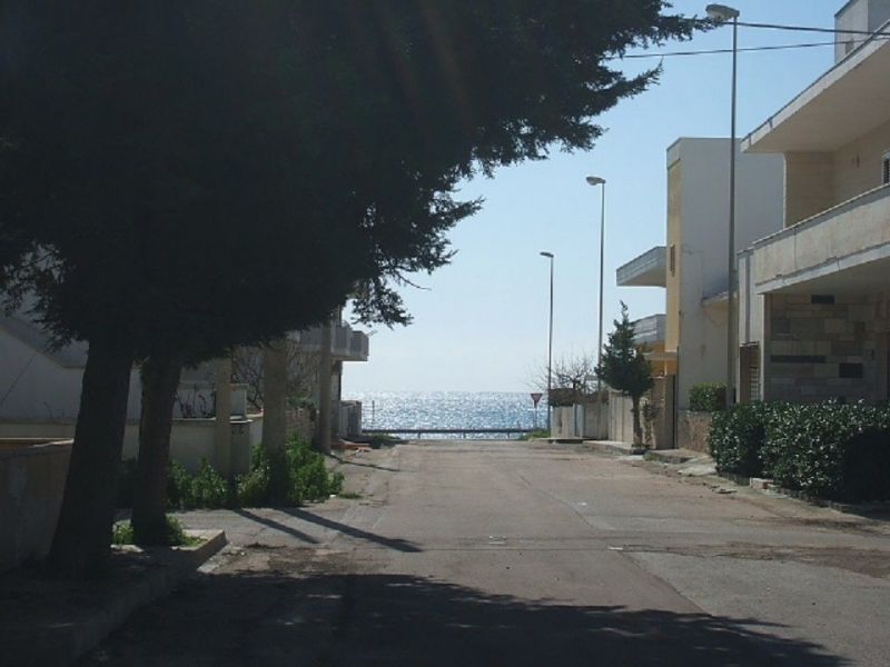 Location Apartment 94486 Ugento - Torre San Giovanni