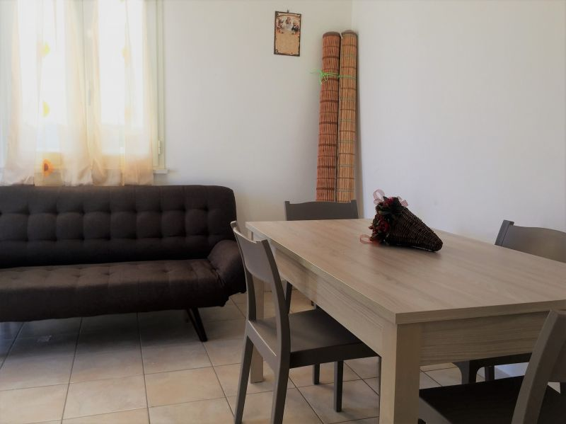 Living room Location Apartment 94486 Ugento - Torre San Giovanni