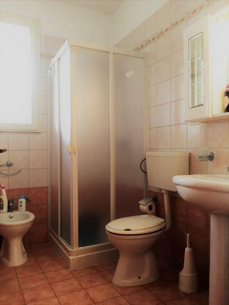 bathroom 1 Location Apartment 94486 Ugento - Torre San Giovanni