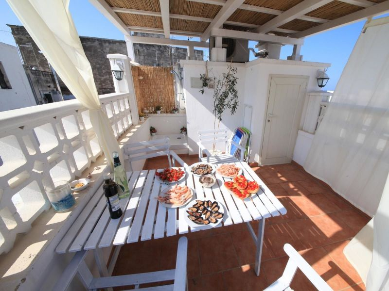 Terrace Location House 99596 Monopoli