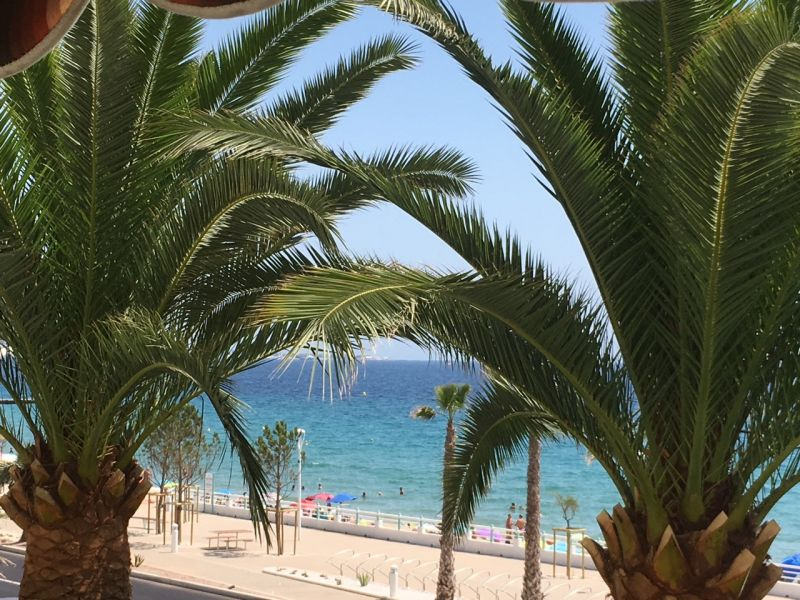 Location One-room apartment 5505 Cannes
