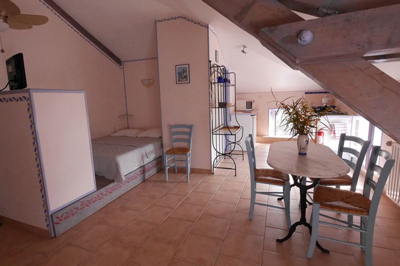 Location One-room apartment 7879 Porto Pollo