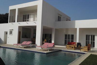 Location Villa 108275 Saly