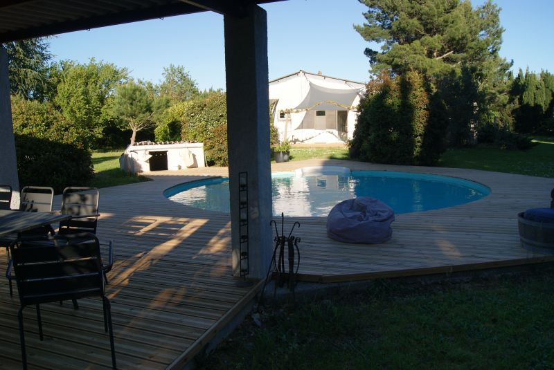 Location House 109397 Carcassonne
