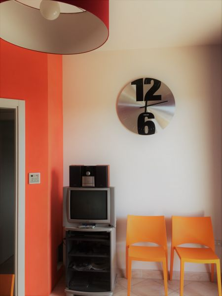 Living room Location Apartment 109553 Gallipoli