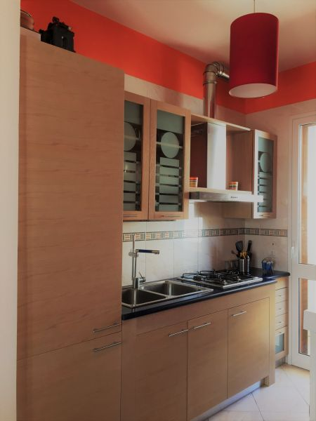 Kitchenette Location Apartment 109553 Gallipoli