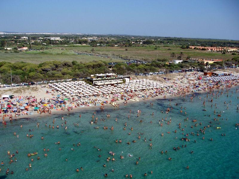 Beach Location Apartment 109553 Gallipoli