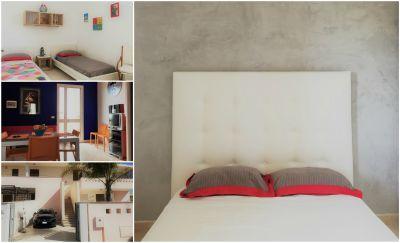 Location Apartment 109553 Gallipoli