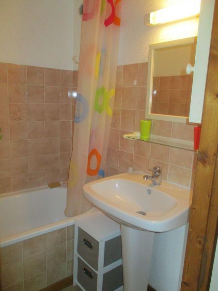 bathroom Location Chalet 109663 Cauterets