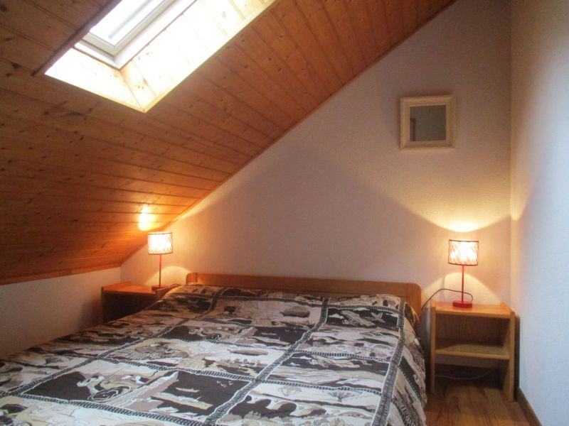 bedroom 1 Location Chalet 109663 Cauterets