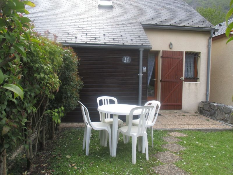 Location Chalet 109663 Cauterets