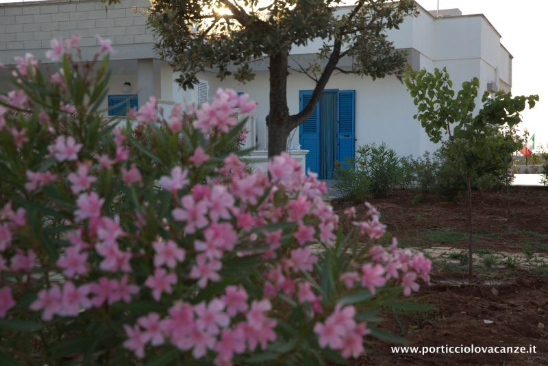 View of the property from outside Location Villa 110107 Ostuni