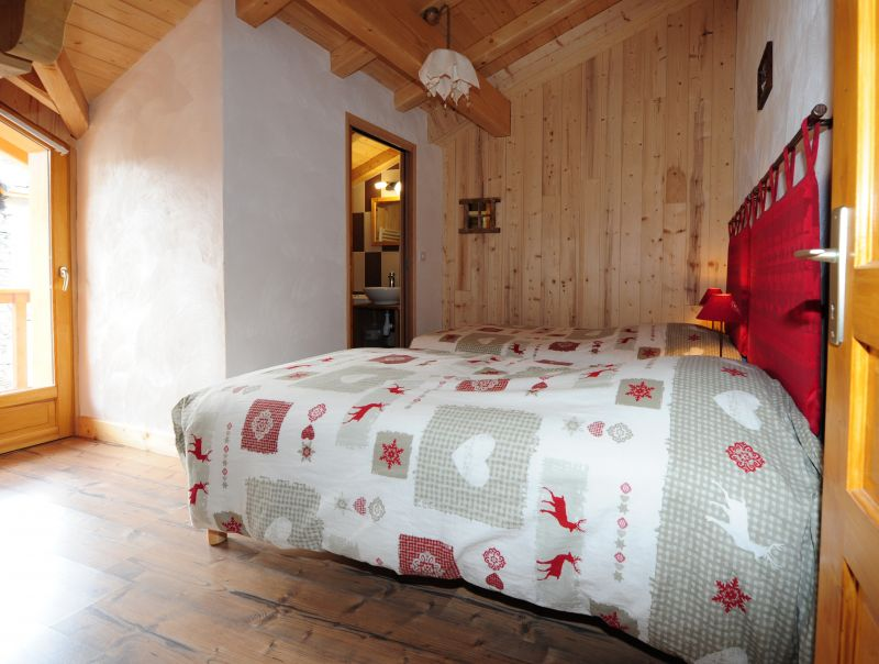 bedroom 5 Location Chalet 111406 Les Menuires