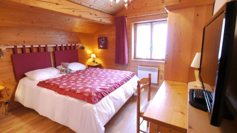 bedroom 2 Location Chalet 112178 Les Gets