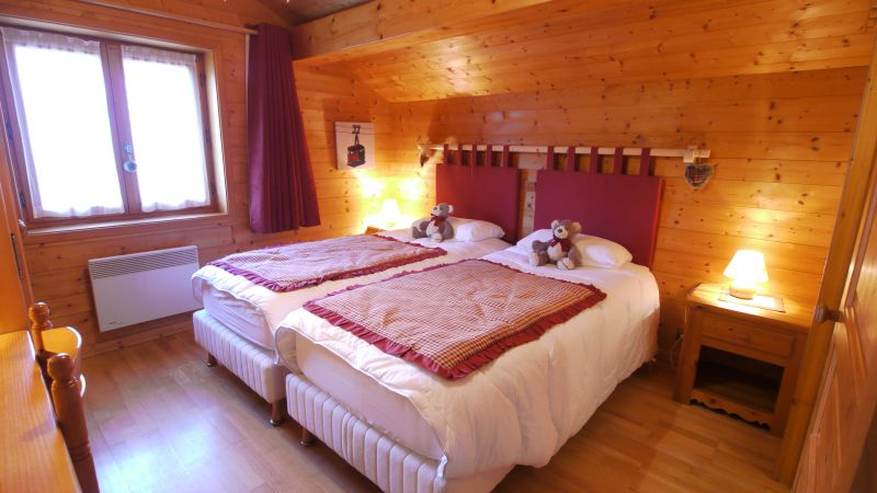 bedroom 3 Location Chalet 112178 Les Gets