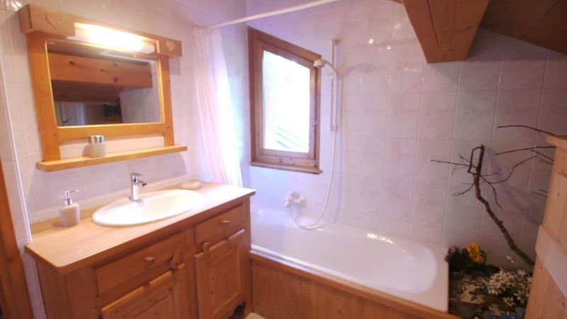 bathroom Location Chalet 112178 Les Gets