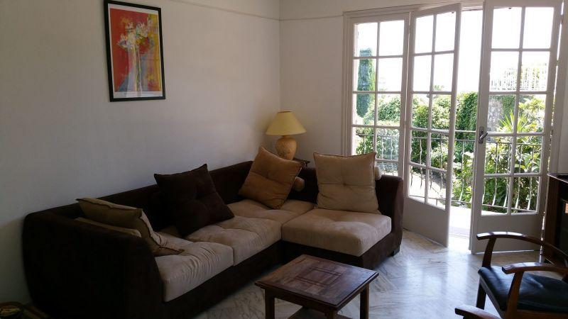 Living room 1 Location Villa 113495 Golfe Juan