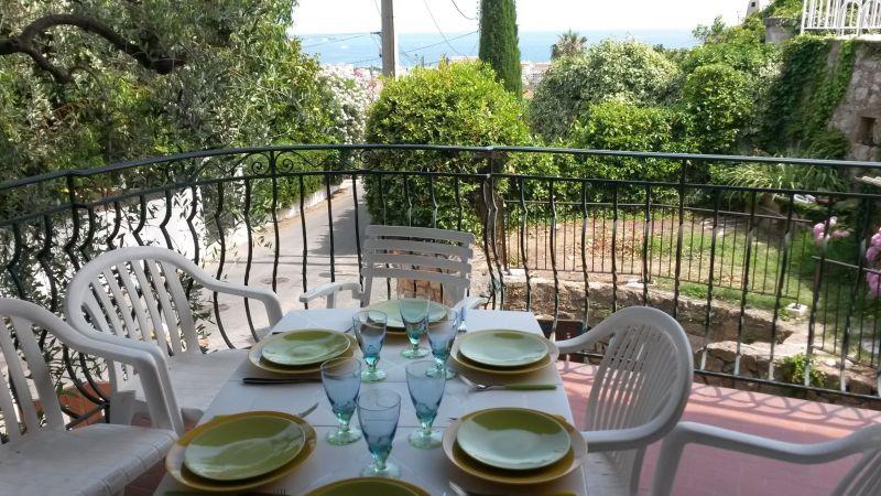 Terrace Location Villa 113495 Golfe Juan